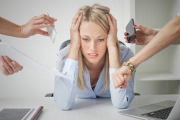 Burnout Prävention und Therapie